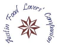 Austin Food Lovers' Companion Facebook Avatar