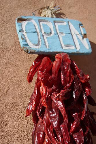 Red Chili Ristra