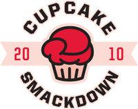 Cupcake Smackdown Logo