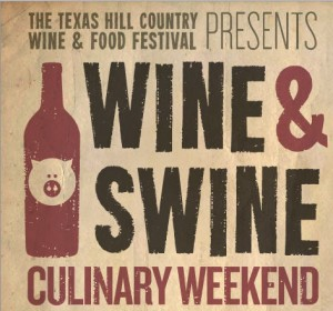 Wine & Swine Culinary Weekend