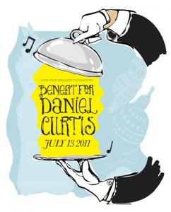 Benefit for Daniel